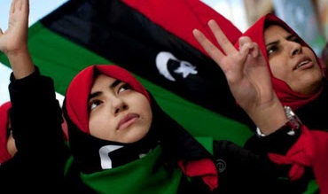 From Subjects to Citizens: Women in Post-Revolutionary Libya. (Fall 2013)