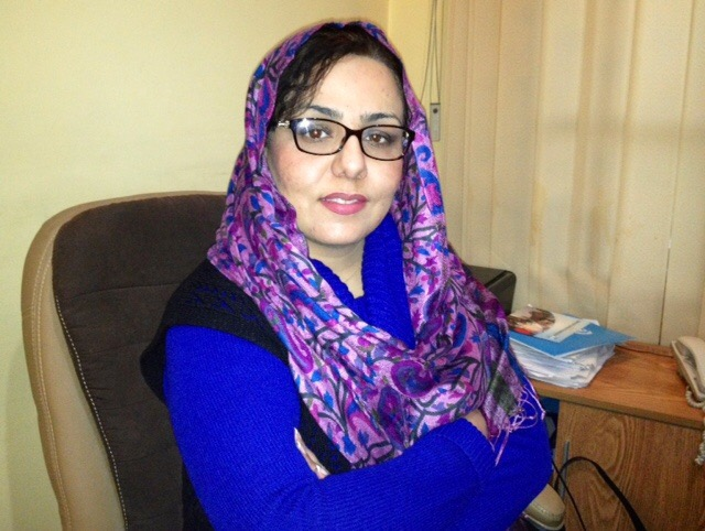 Mary Akrami on Why Dropping a Bomb is not Enough to Solve the problem of Extremism in Afghanistan