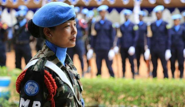 UN Relies on DNA for Paternity Claims Against Sexually Abusive Peacekeepers