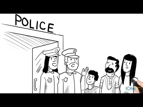 Gendered Community Policing – English