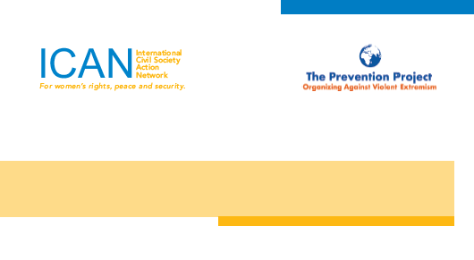 New Policy Brief: Sanam Naraghi Anderlini and Eric Rosand Co-author a Brief Discussing the SDG and PVE Agendas