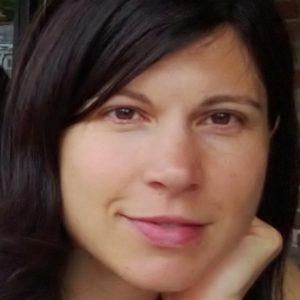 Olga Andrew