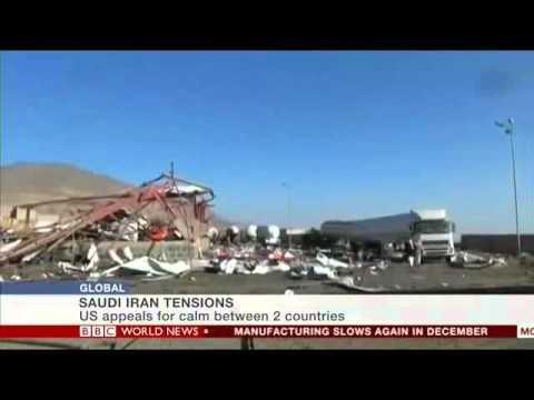 Sanam Naraghi-Anderlini speaks about Saudi-Iran tensions and Yemen