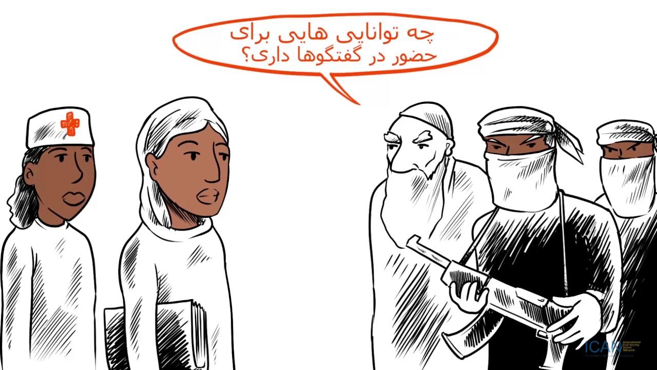 Better Peace Tool – Farsi/Persian