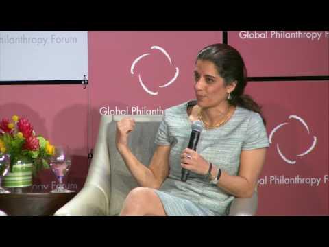 Sanam Naraghi-Anderlini on Listening to Women