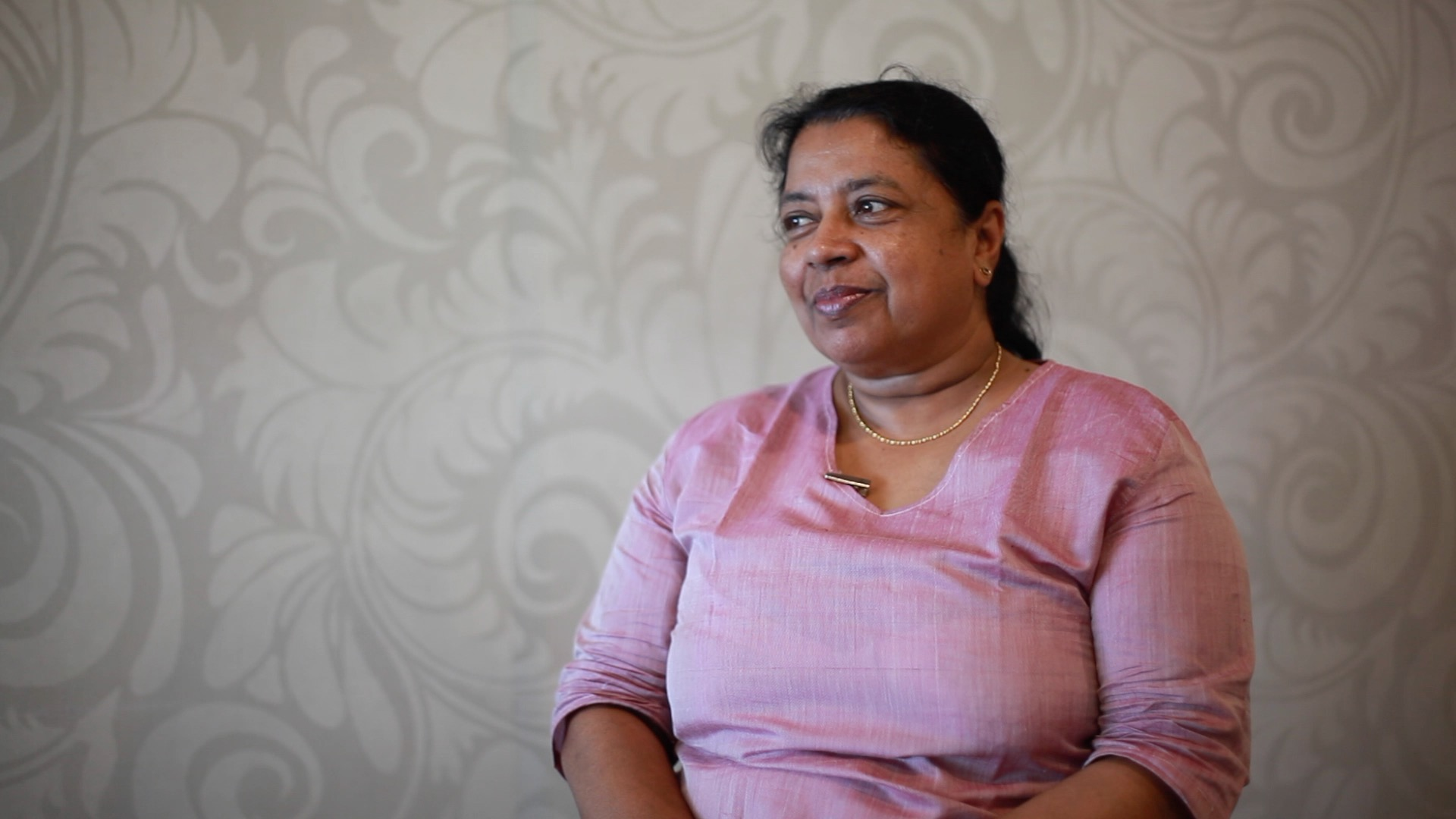 How Visaka Dharmadasa's Tragedy Led to a Rise in Sri Lankan Peace Activism
