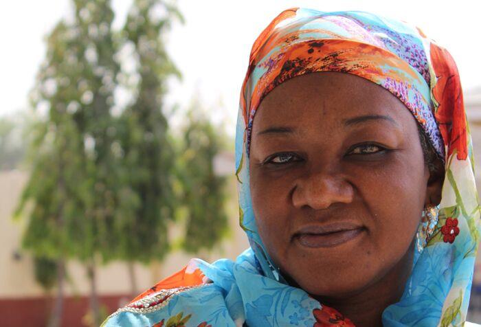 How Hamsatu Allamin Changed Boko Haram to Boko Halal in Nigeria