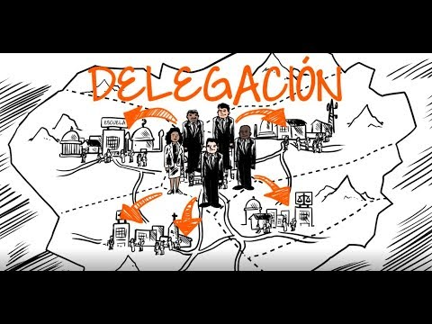 Gendered Devolution – Spanish