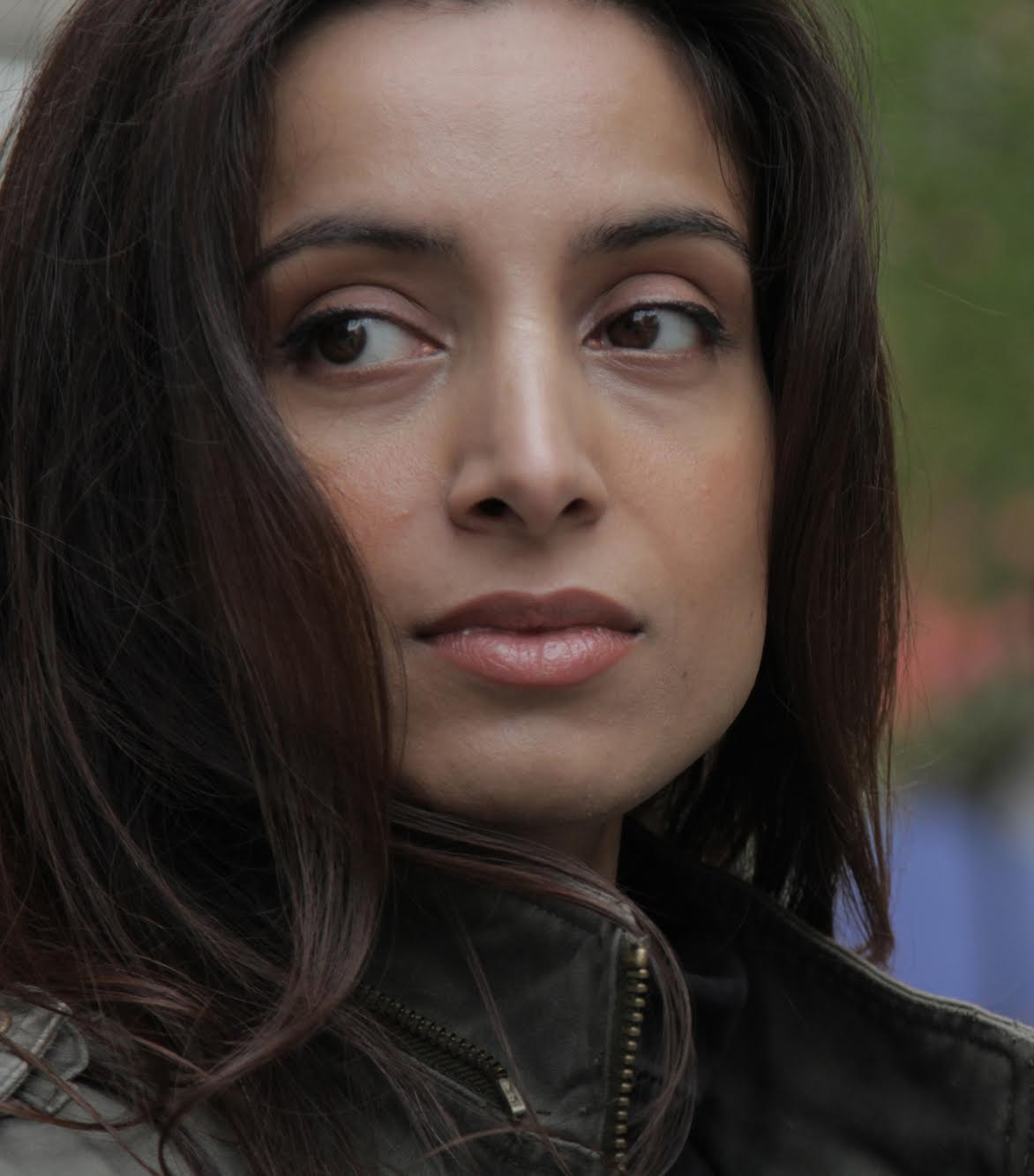 Peace Heroes: Deeyah Khan is Deconstructing Extremism with Documentary Film