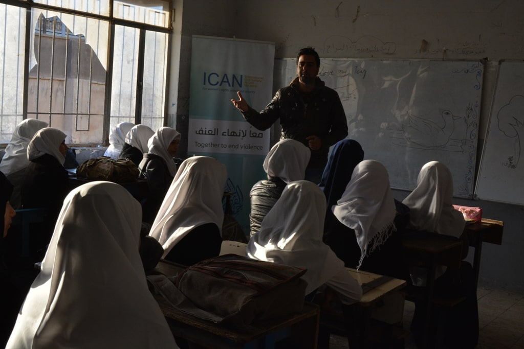 Education, Identity and Rising Extremism