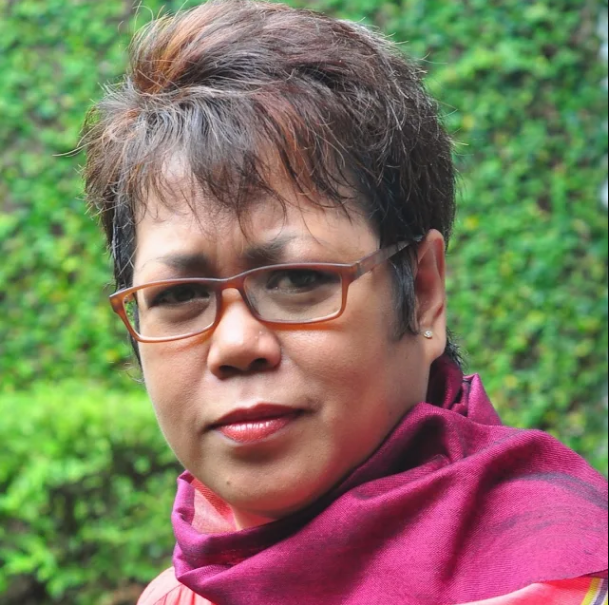 Peace Heroes: Indonesia's Mira Kusumarini Shows How Reintegrating Ex-extremists is Done