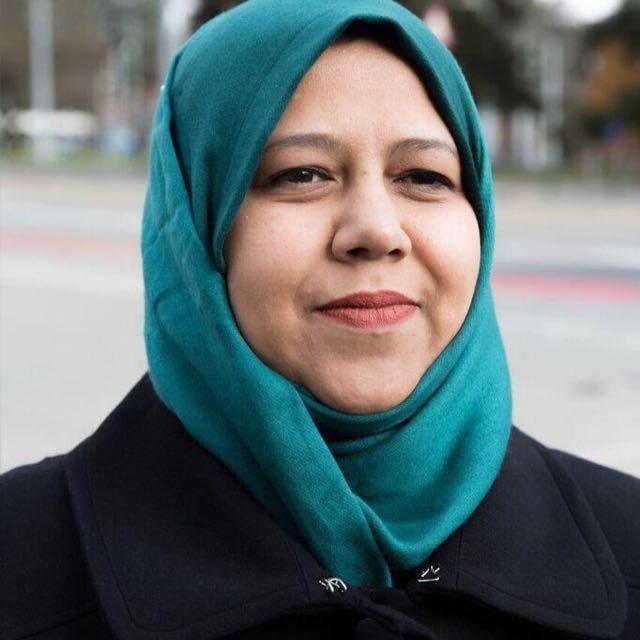 Peace Heroes: Muna Luqman and the Role of Women in War-Stricken Yemen