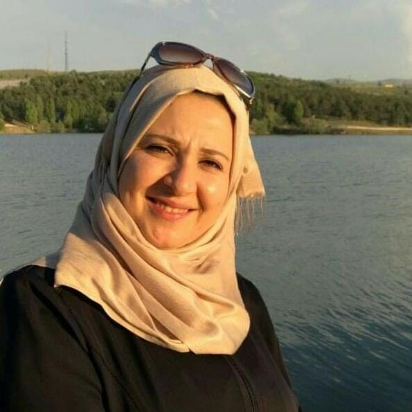 Peace Heroes: Najlaa El Sheikh Helps Syrian Women Refugees Become Business Owners